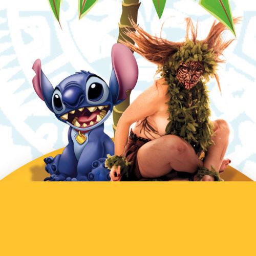 Contes Polynésiens | Enfants